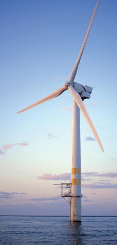 Floating wind turbine - Wikipedia, the free encyclopedia